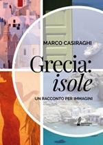 GRECIA: ISOLE<br>Prospero Editore