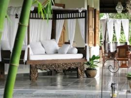 MesaStila Resort (Losari Coffee Plantation), Java