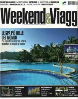 Weekend & Viaggi Bangkok