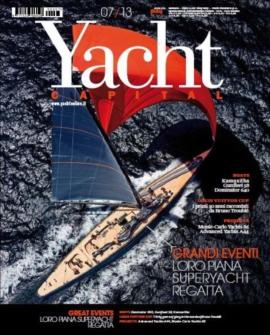 Yacht Capital Cyclades