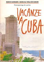 VACANZE a CUBA<br>Weekend Quadratum Editore