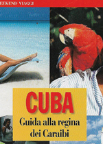CUBA<br>Weekend Quadratum Editore