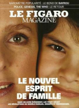 Le Figaro Magazine Comores