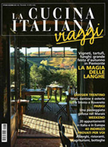 Cucina Italiana Viaggi<br>Paris Marais