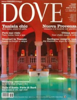 Dove<br>Tunisia