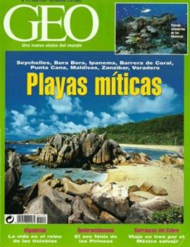 Geo<br>Playas Miticas