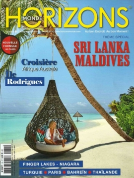 Horizons Monde<br>Rodrigues